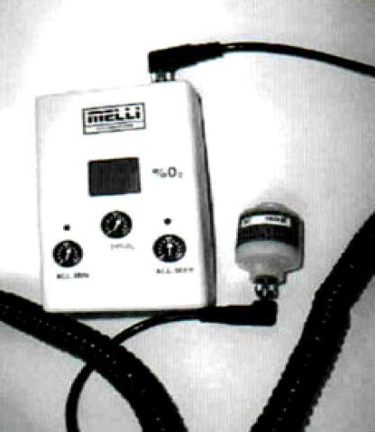Analizadores portatiles de oxigeno explosiones for Analizador de oxigeno