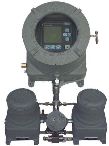 Sistemas inertizacion atex explosiones seguridad for Analizador de oxigeno